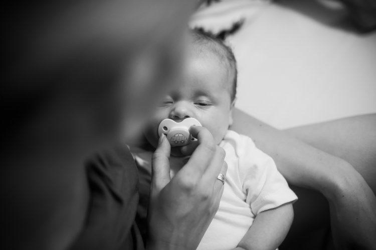 Maternage et mauvaises habitudes