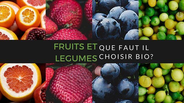 video pesticides les fruits et l gumes que l 39 on peut choisir non bio o 39 mama. Black Bedroom Furniture Sets. Home Design Ideas