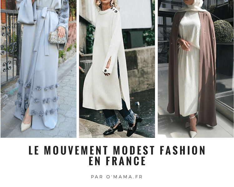 modest fashion