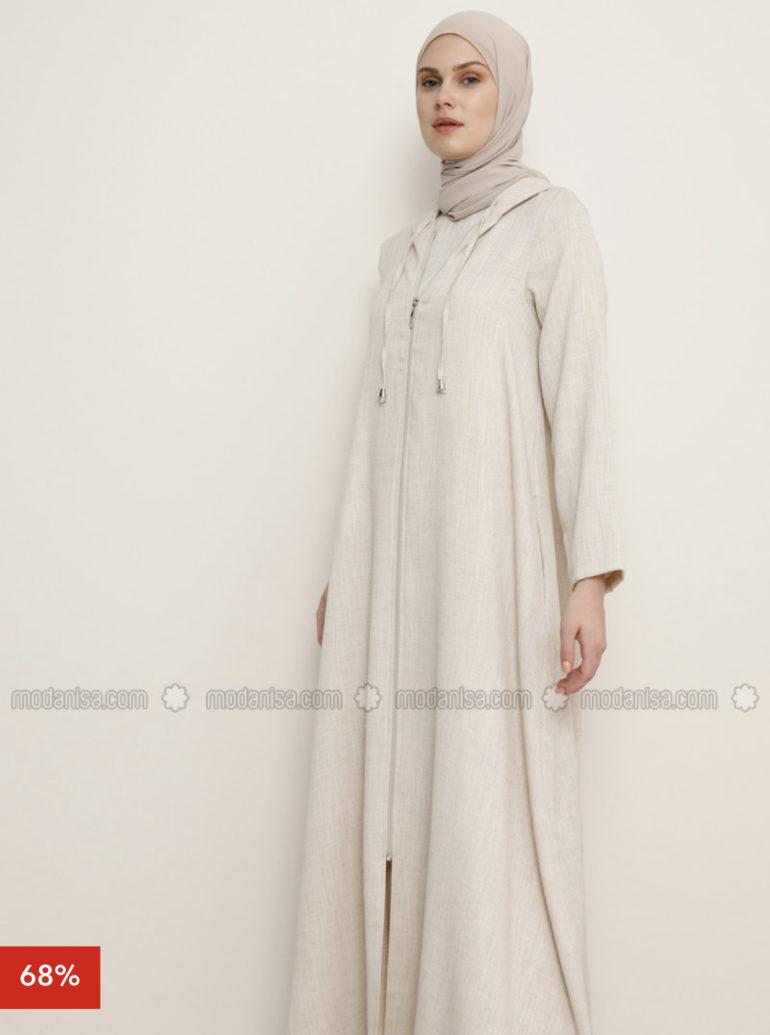modanissa manteau long