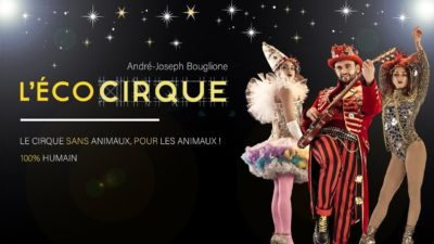 cirque sans animaux
