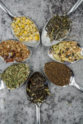 infusions règles douloureuses